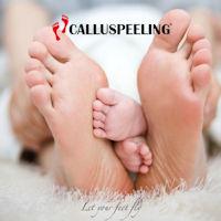 Calluspeeling Foot Beauty Treatment