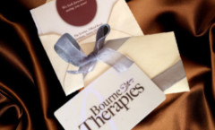 Bourne Therapies Gift Vouchers