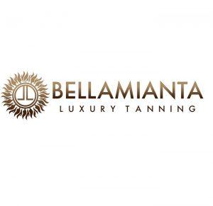 Bellamianta Spray Tan logo