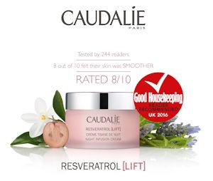 Caudaliei Resveratrol Lift Facial Treatment