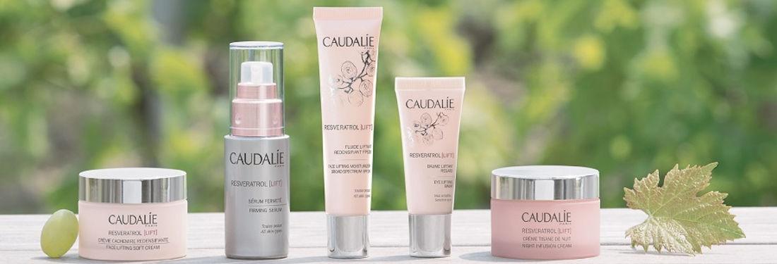 Caudalie products Bourne Therapies Farnham