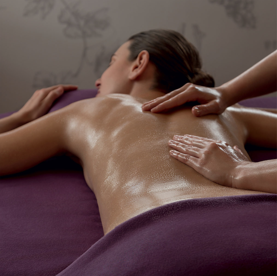 Body Treatments at Bourne Therapies