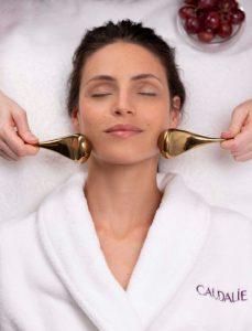 Vinopure Facial Treatment
